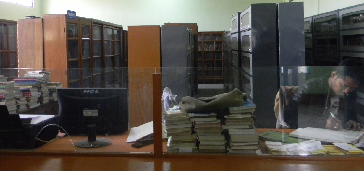 Library of LOKD
