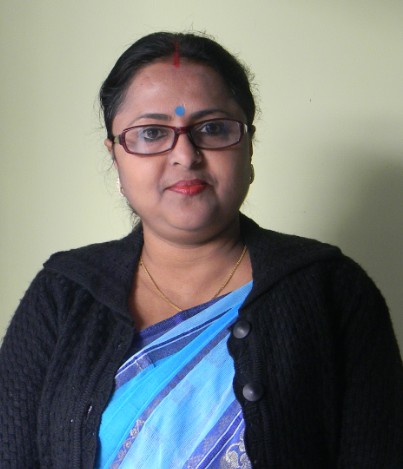 Photo of Mohuya Chatterjee