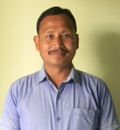 Photo of Phanidhar Basumatari