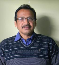 Photo of Pradip Saikia