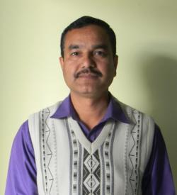 Photo of Pabitra Barman