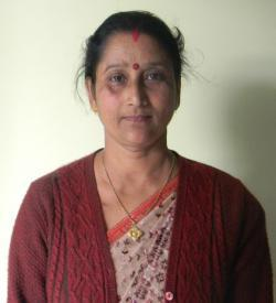 Photo of Prabina Sarma