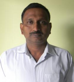 Photo of Sanjay Saha