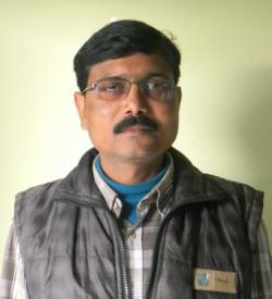Photo of Bhaben Sarkar