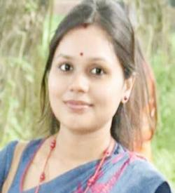 Photo of Bedashree Koushik