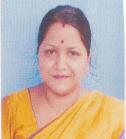 Photo of Kabita Das